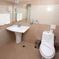 Hotel Kotva 4* Стандартный номер с различными типами кроватей фото 4