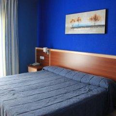 Hotel & Spa Sun Palace Albir 4* Стандартный номер с двуспальной кроватью фото 3