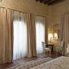 Hotel Casa 1800 Sevilla 4* Люкс разные типы кроватей фото 9