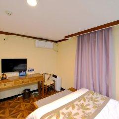 Отель Dongfang Shengda Hotel Китай, Пекин - отзывы, цены и фото номеров - забронировать отель Dongfang Shengda Hotel онлайн комната для гостей фото 2