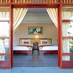 Отель Romana Resort & Spa 4* Вилла с различными типами кроватей