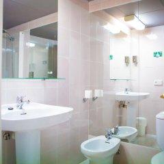 Отель BURLADA 2* Стандартный номер фото 21