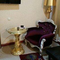 Мини-гостиница Вивьен 3* Представительский люкс с различными типами кроватей фото 9