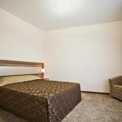 Гостиница Центральная 4* Стандартный номер с различными типами кроватей