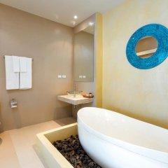 Отель Amala Grand Bleu Resort 3* Люкс разные типы кроватей фото 7