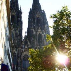 Апартаменты Apartment Cologne City Кёльн фото 3