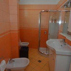 Hotel Lux Vlore ванная фото 2