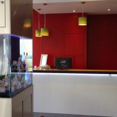 Hotel Mirabeau интерьер отеля фото 3