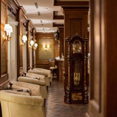 Гостиница Эрмитаж - Официальная Гостиница Государственного Музея спа