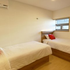 Отель STEP INN Myeongdong 1 комната для гостей фото 5