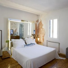 Отель Palazzina Grassi 5* Апартаменты фото 7