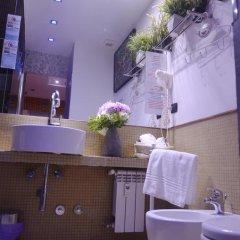 Отель Coppola MyHouse 3* Улучшенный номер с различными типами кроватей фото 20
