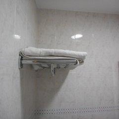 Отель Hostal Paco Pepe Испания, Кониль-де-ла-Фронтера - отзывы, цены и фото номеров - забронировать отель Hostal Paco Pepe онлайн ванная