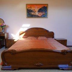 Гостиница Приморская Стандартный номер с различными типами кроватей фото 4