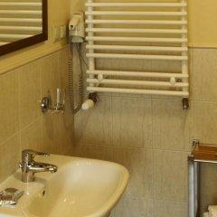 Отель Willa Amfora ванная фото 2