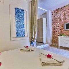Отель Kalkan Park Otel комната для гостей фото 2