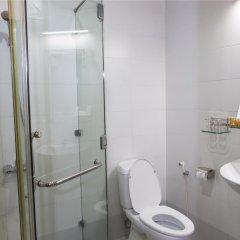 Апартаменты Thao Nguyen Apartment Стандартный номер с различными типами кроватей фото 3