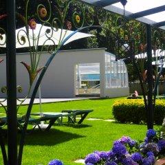Hotel Balneario Parque De Alceda детские мероприятия