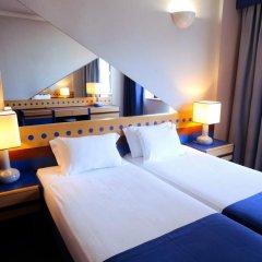 Hotel 3K Barcelona 4* Стандартный номер с различными типами кроватей фото 5