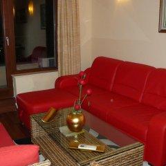 Апартаменты Luxury Apartment Zlatna Kotva Улучшенные апартаменты фото 3