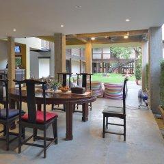 Отель Villa Phra Sumen Bangkok Таиланд, Бангкок - отзывы, цены и фото номеров - забронировать отель Villa Phra Sumen Bangkok онлайн питание