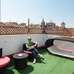 Center Valencia Youth Hostel детские мероприятия фото 2