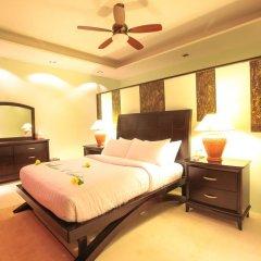 Отель Kihaa Maldives Island Resort 5* Люкс разные типы кроватей фото 6