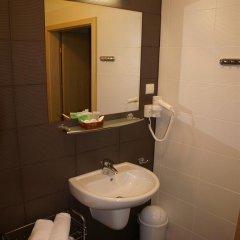 Hotel Mtj 2* Стандартный номер с различными типами кроватей фото 4