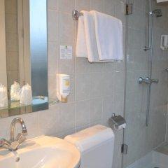 Отель Hôtel Williams Opéra ванная