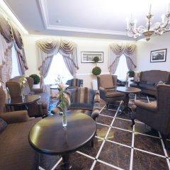 Гостиница Бристоль интерьер отеля