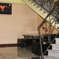 Princ Plaza Hotel интерьер отеля фото 2