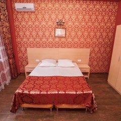 Гостиница Антика 3* Стандартный номер с разными типами кроватей фото 9