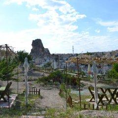 Отель Kapadokya Karşı Bağ Camping Ургуп фото 9