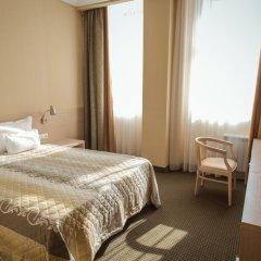 Отель Мелиот 4* Стандартный номер фото 24