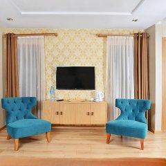 Отель Inan Kardesler Bungalow Motel детские мероприятия