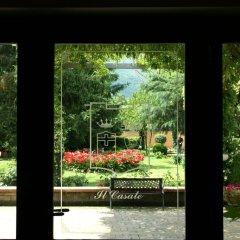 Отель Il Casale di Riardo B&B Сан-Никола-ла-Страда фото 11