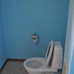 Гостиница Дайв в Ольгинке отзывы, цены и фото номеров - забронировать гостиницу Дайв онлайн Ольгинка ванная фото 2