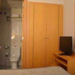 Отель Lyon Стандартный номер с различными типами кроватей