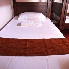 Отель Lilac by Seclusion 3* Кровать в общем номере с двухъярусной кроватью фото 3