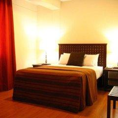 San Agustin El Dorado Hotel 4* Стандартный номер с двуспальной кроватью