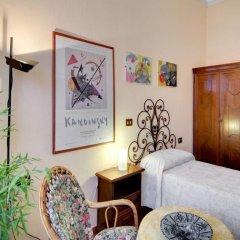 Отель Oltre le Mura Италия, Рим - отзывы, цены и фото номеров - забронировать отель Oltre le Mura онлайн комната для гостей фото 3