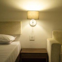 Отель Atithi Inn Индия, Джайпур - отзывы, цены и фото номеров - забронировать отель Atithi Inn онлайн комната для гостей фото 3