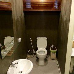 Отель Sabai Cabins 2* Номер Делюкс с различными типами кроватей фото 4