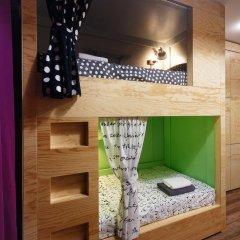 Хостел InDaHouse Кровать в общем номере фото 15