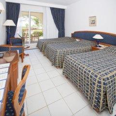 Отель Дезерт Роз Резорт 5* Стандартный номер с различными типами кроватей фото 2