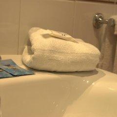 Hotel Quentar ванная фото 2