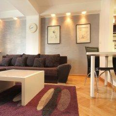 Апартаменты Apartments Belgrade Апартаменты с различными типами кроватей фото 9