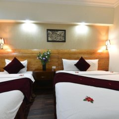 B & B Hanoi Hotel & Travel 3* Стандартный номер с различными типами кроватей фото 4