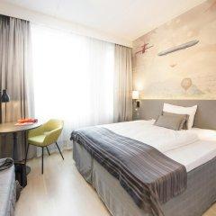 Отель Scandic Byporten 4* Стандартный номер фото 4