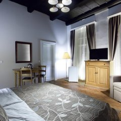 Отель Pod Veží 4* Улучшенный номер